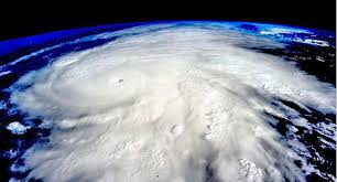 Hurricane Patricia ILS Insured Peril